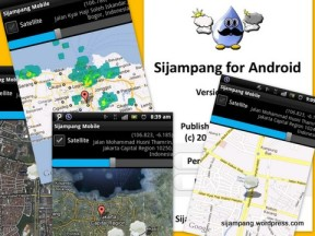 Sijampang for Android